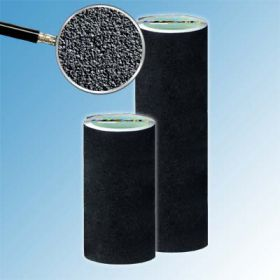 Противоскользящая лента абразивная SlipStop 80 grit 500мм/18м черная