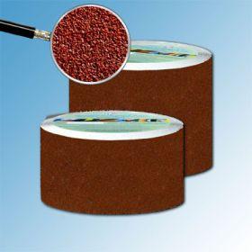 Противоскользящая лента абразивная SlipStop 80 grit 150мм/18м коричневая