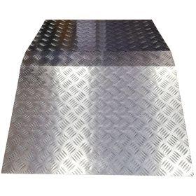 Пандус перекатной TR 101-7 70x60 см