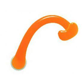 Локтевая дверная ручка Ulna Initial для инвалидов оранжевая