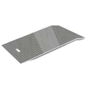 Пандус накладной STR014-10 76x41 см