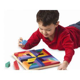 Адаптированный набор для аутистов