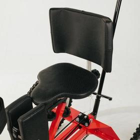 Специализированное сидение для тренажеров ВелоЛидер