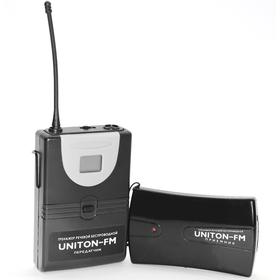 приёмник и передатчик системы Унитон-ФМ
