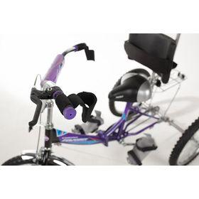 Велотренажер ВелоЛидер 18 дюймов для детей с ДЦП