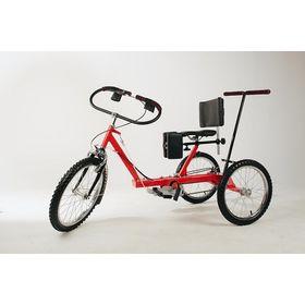 Тренажер - велосипед ВелоЛидер + для взрослых и подростков с ДЦП
