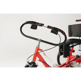 Овальный руль ВелоЛидер + (опция!)