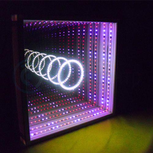 Интерактивная панель Бесконечность