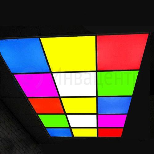 Интерактивная потолочная система Радуга