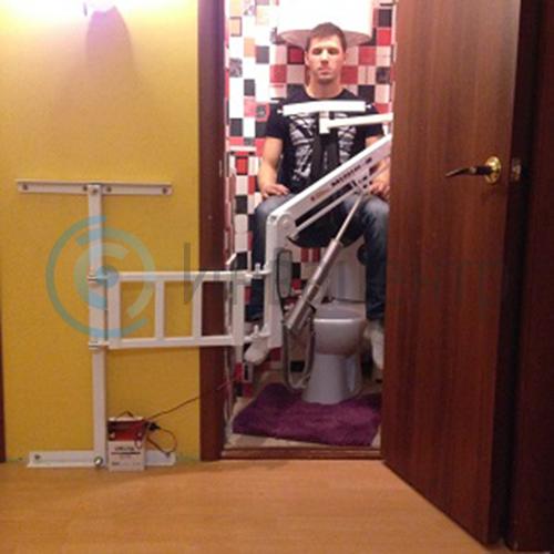 Подъемник для инвалидов MINIK - S