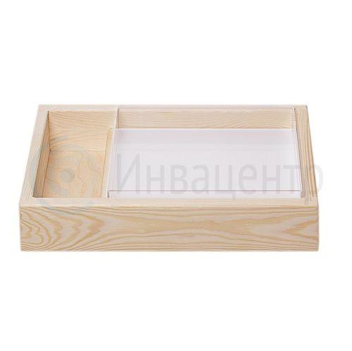 Интерактивный стол для рисования на воде 32х55 см. Luxe