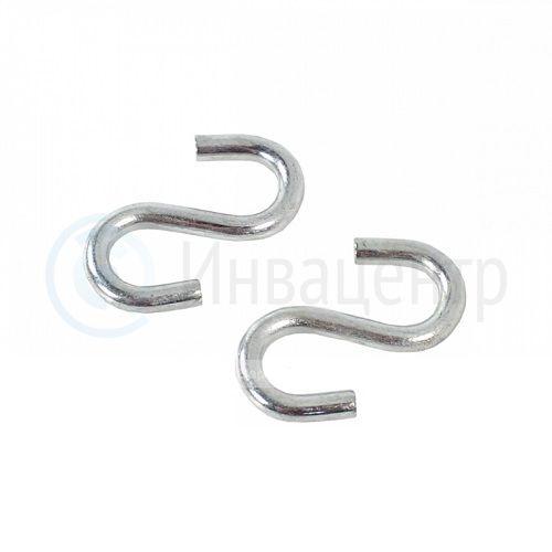 Крюк S-образный для фиксации СурдоЦентр. 11241-2