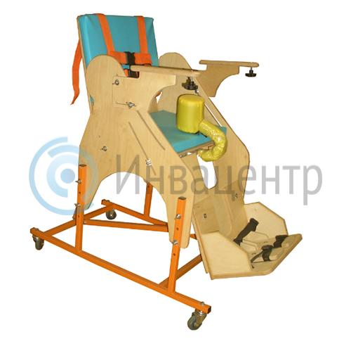 Опора для сидения и лежания Бегемотик-К ОС-003 Я Могу!