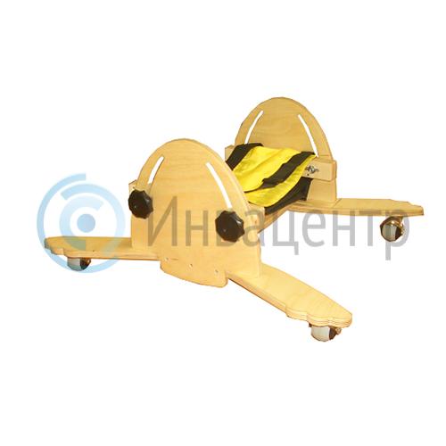 Опора для ползания ОП-109 Черепашка Я Могу1