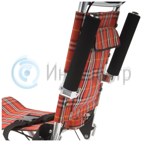 Кресло-коляска для инвалидов 1100