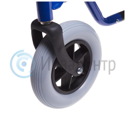 Кресло-коляска для инвалидов 3000 (17,18,19 дюймов)