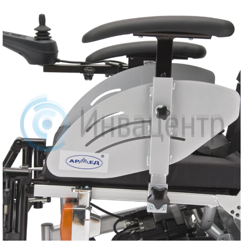 Электрическое кресло-коляска Armed FS123GC-43