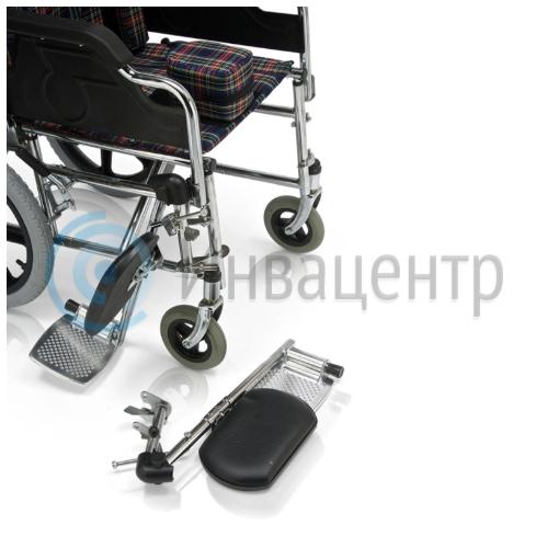 Кресло-коляска Armed FS212BCEG