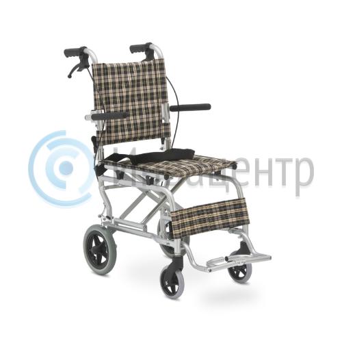 Кресло-коляска для инвалидов Armed FS804LABJ