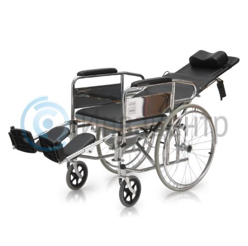 Кресло-коляска Armed FS609GC