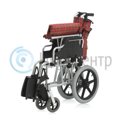 Кресло-каталка для инвалидов Armed FS907LABH