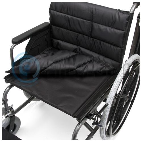 Кресло-коляска для инвалидов Armed FS951B