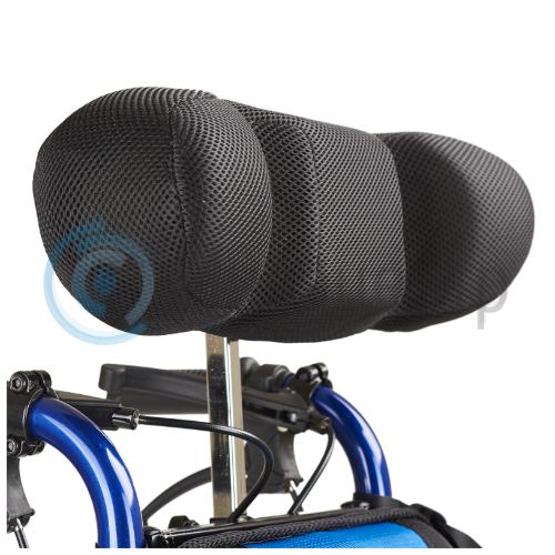 Кресло-коляска для инвалидов Armed FS958LBHP