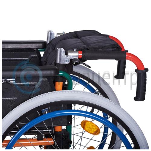 Кресло-коляска Armed FS980LA
