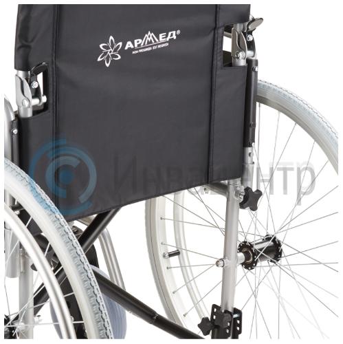 Кресло-коляска для инвалидов H001