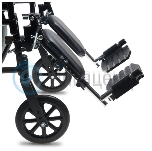 Кресло-коляска для инвалидов H002 (22 дюйма)