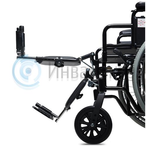 Кресло-коляска для инвалидов H002 (20 дюймов)