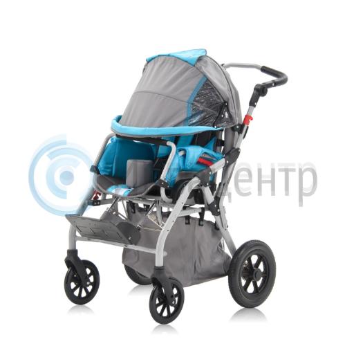 Кресло-коляска для инвалидов H006