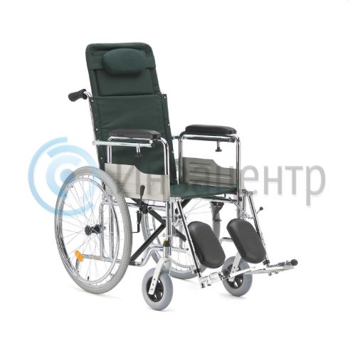 Кресло-коляска для инвалидов H009