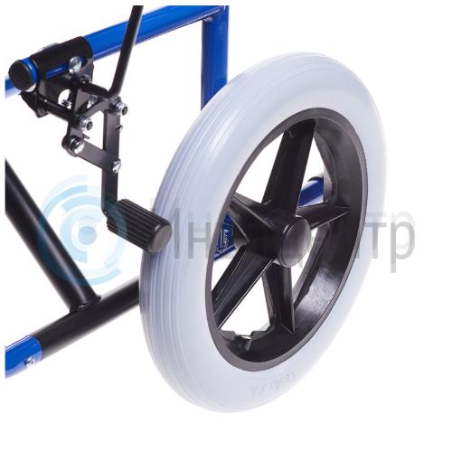 Кресло-коляска H030C