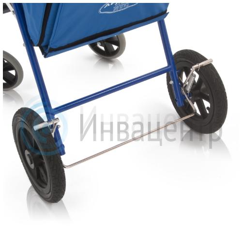 Кресло-коляска для инвалидов H032
