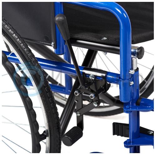 Кресло-коляска для инвалидов H035