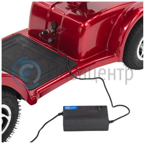 Скутер с электрическим приводом JRWB801