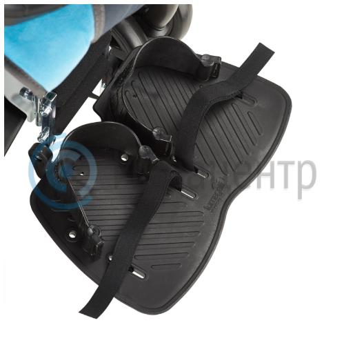 Детская коляска для детей с ДЦП Plico