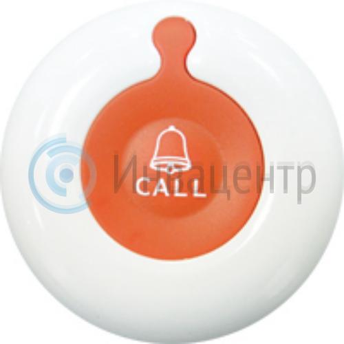 Кнопка вызова для помещения с повышенной влажностью Стандарт Ар