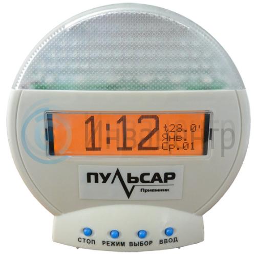 Стационарный приемник со звуковой, световой и текстовой индикацией (Сп). 27167