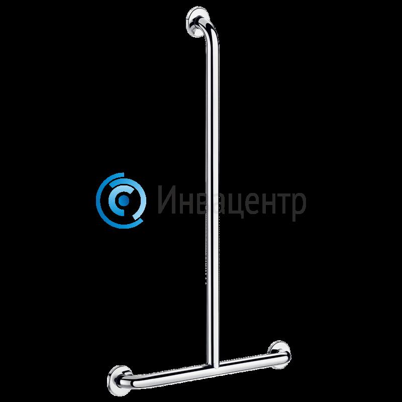 Опорный поручень 313 для ванной/душевой 1140x500x80 мм