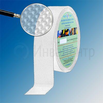 Структурированная лента AntiSlip 100мм/18м прозрачная