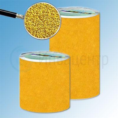 Противоскользящая лента абразивная SlipStop 80 grit 200мм/18м желтая