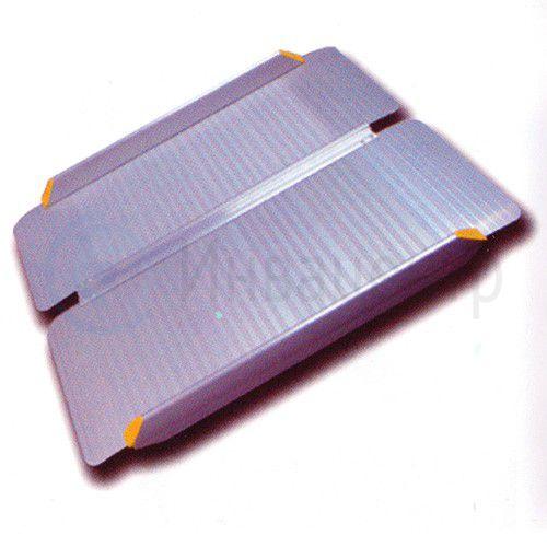 Рампа складная MR 407-8 244 см