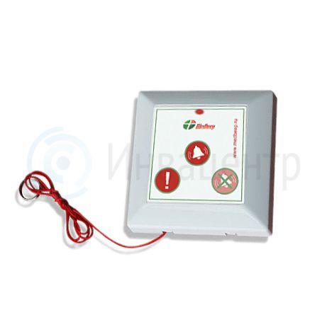 Кнопка экстренного вызова Med 73S с шнурком