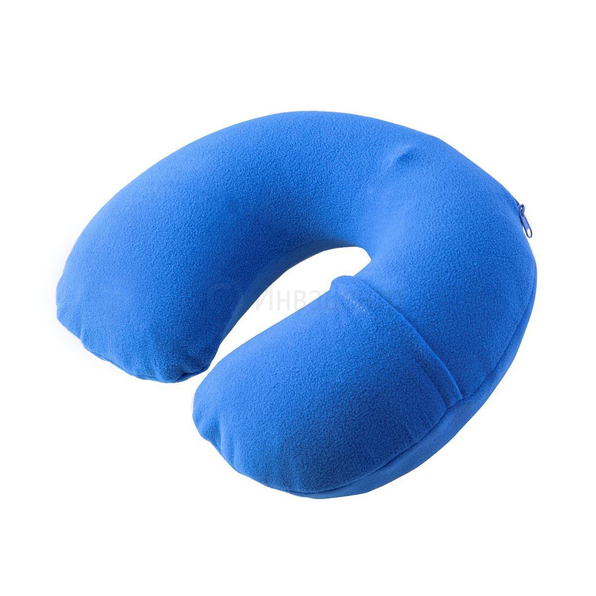 Подушка-хомут «Антистресс»