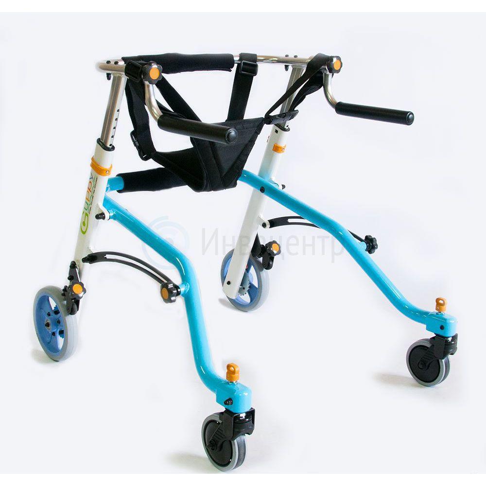 Тренажер для детей с ДЦП MV-G1
