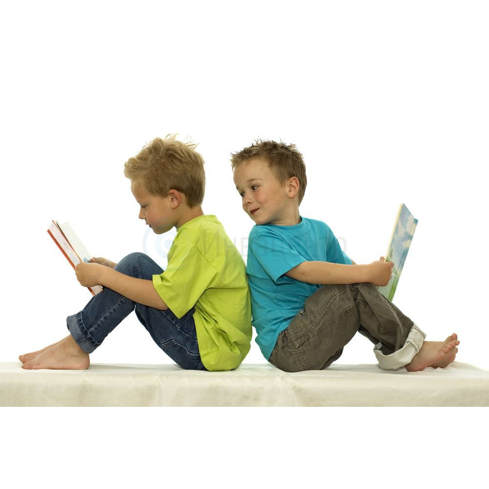 Адаптированный набор для детей с синдромом дефицита внимания (СДВГ)