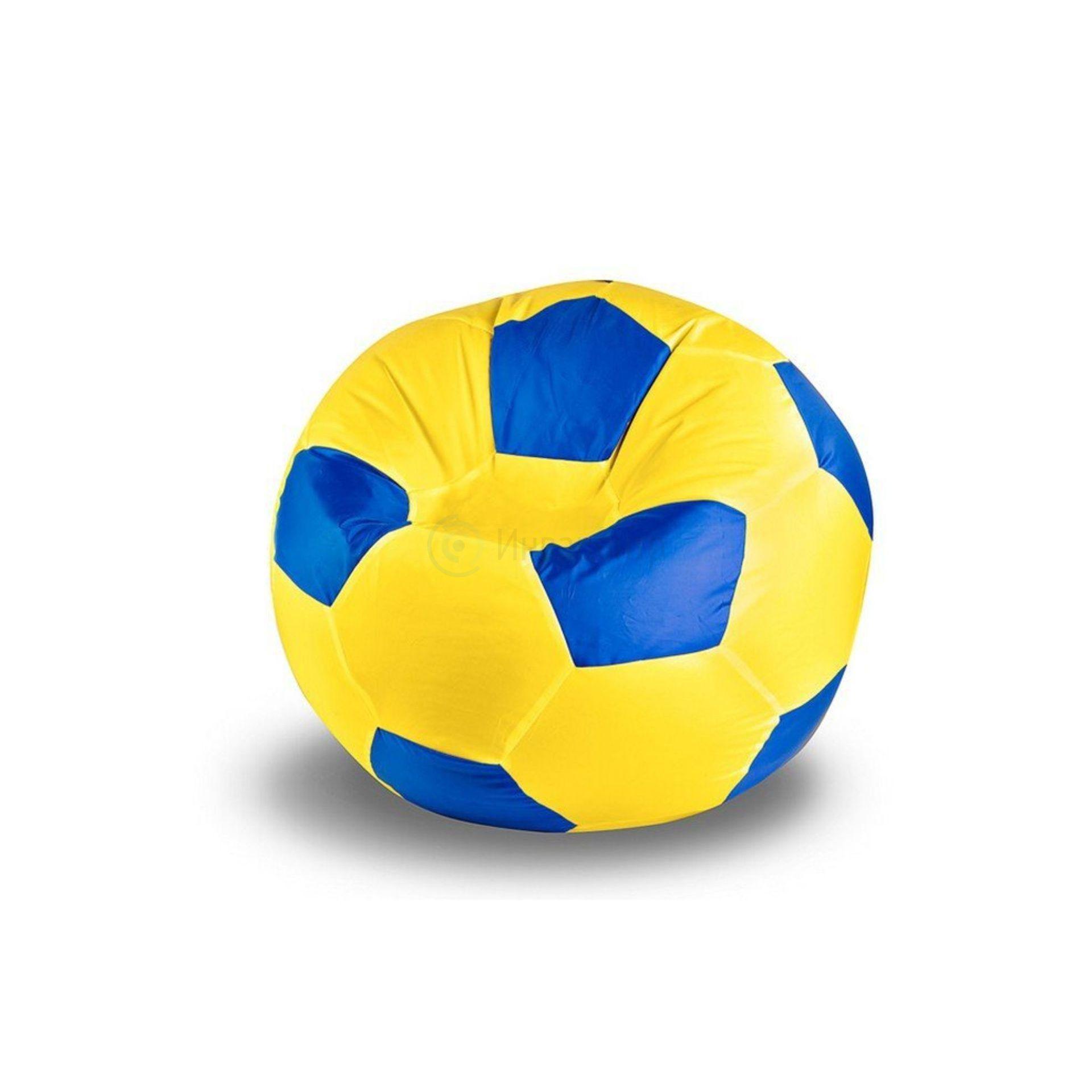 Бескаркасное кресло «Мяч»