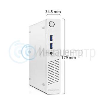 Компьютер неттоп Lenovo IdeaCentre 200 i3/4/500/Win10